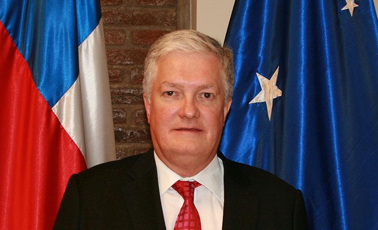 Alejandro Kusanovic Glusevic